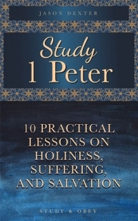 Study 1 Peter E Book Cover Image