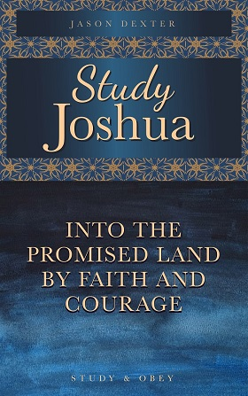 Study Joshua Bible Study Ebook
