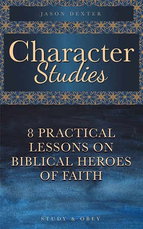Character Studies Cover Image