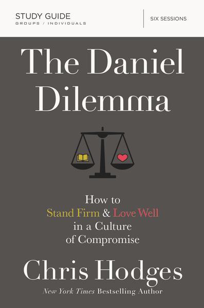 Chris Hodges The Daniel Dilemma