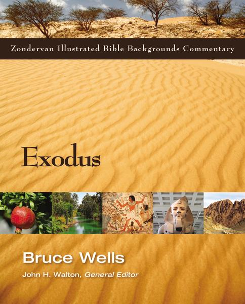 Exodus Commentary by Wells
