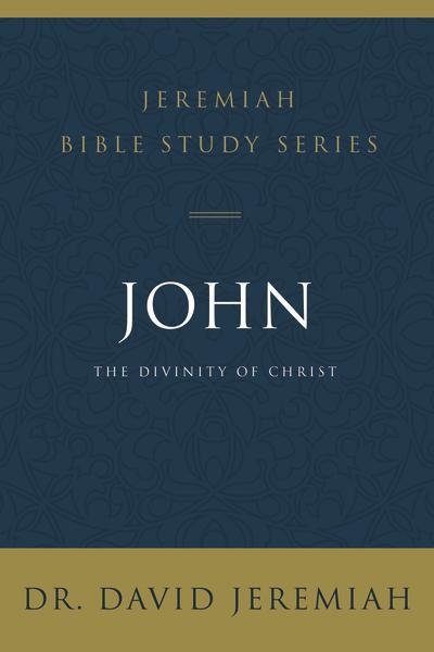 David Jeremiah John Bible Study