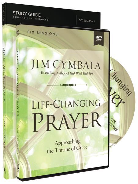 Jim Cymbala Life Changing Prayer