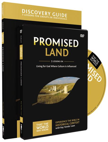 Promised Land Bible Study