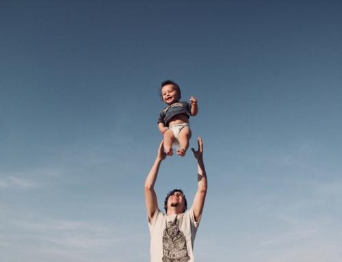 Fathers Should Participate