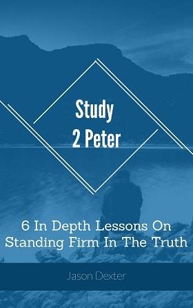 2 Peter Bible Study