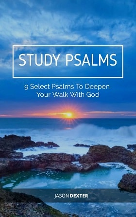 Psalms Bible Study
