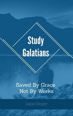 GalatiansBible Study