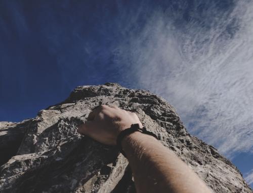 Overcoming Through Christ