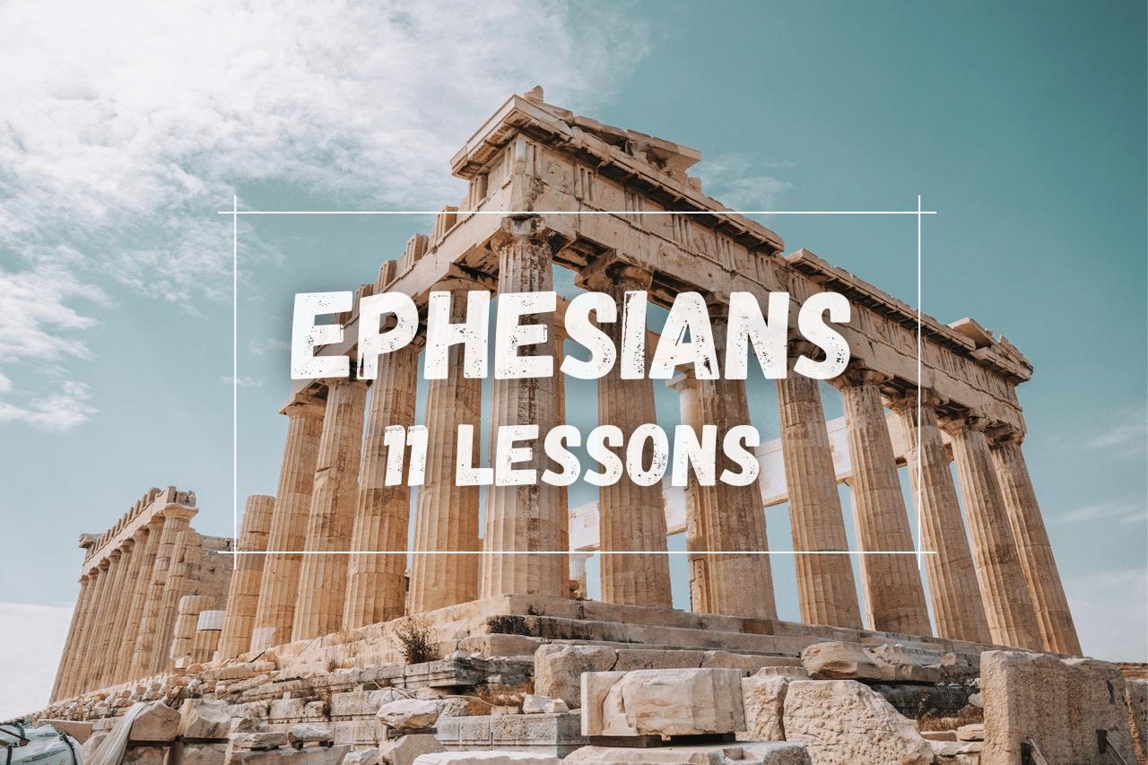 Ephesians Bible Studies